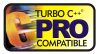 Turbo C++ Compatible